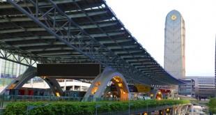 Hội chợ caton fair lần thứ 121 tại Quảng Châu Trung Quốc