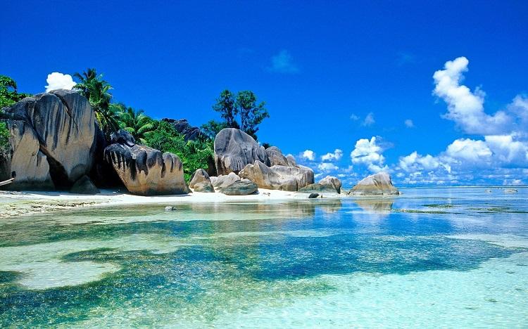 Bãi biển Amed